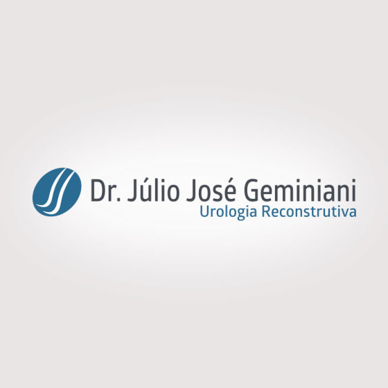 Criação Logomarca Urologia Reconstrutiva
