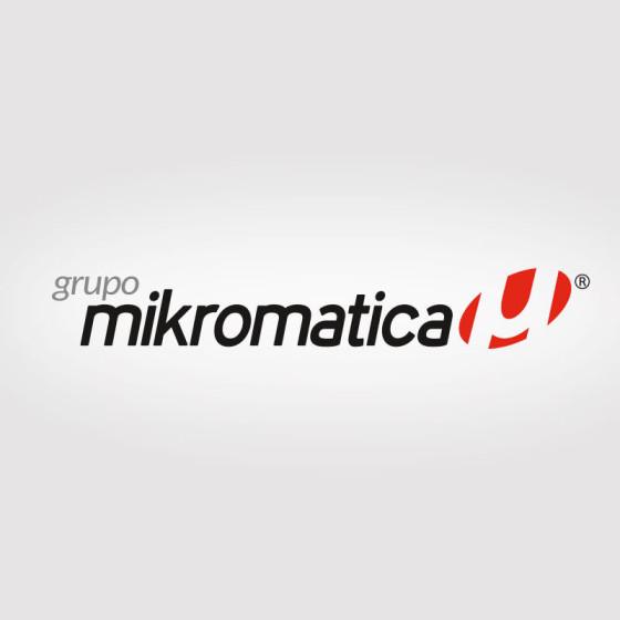 Redesign e Comunicação Grupo Mikromatica