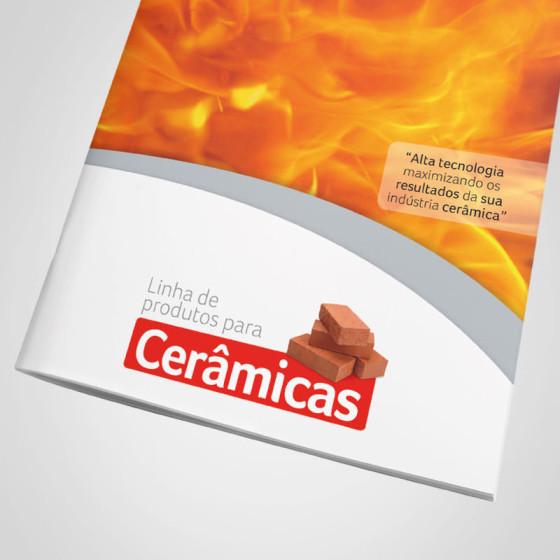 Catálogo Cerâmica