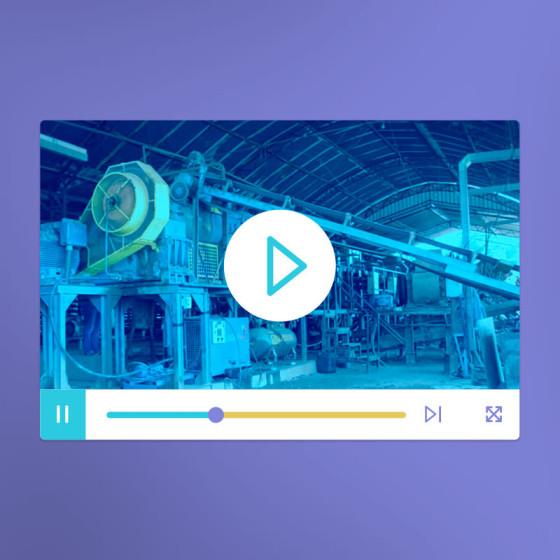 Extrudamatic Video