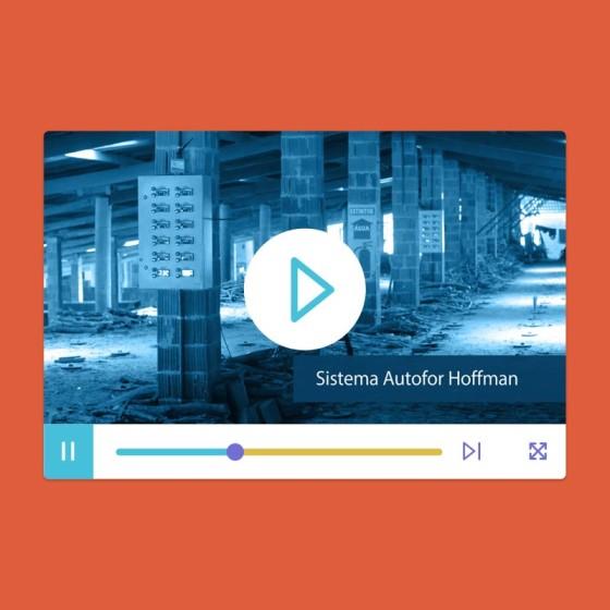 Autofor Hoffman Video