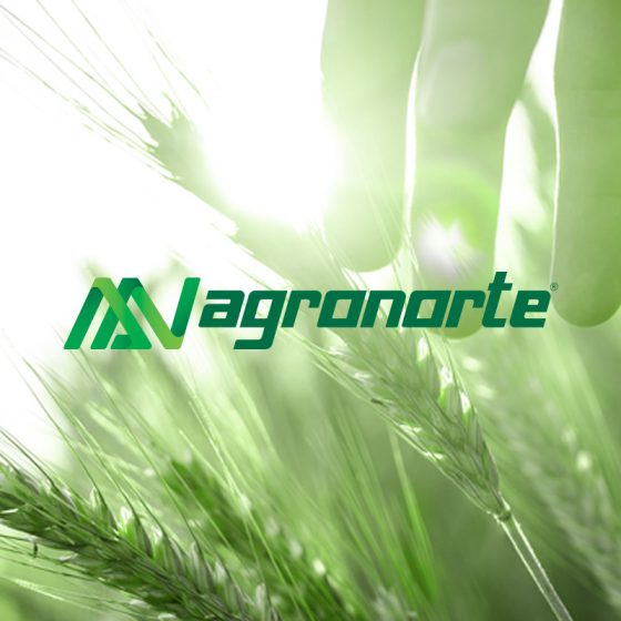 Redesign Logo Agronorte