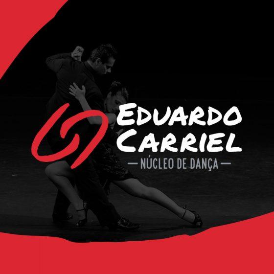 Redesign Marca Eduardo Carriel